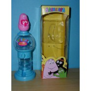 BARBAPAPA Rare MINI DISPENSER Candies Gums VINTAGE JAPAN 2004