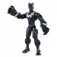 Action Figure 16cm BLACK PANTHER Marvel SUPER HERO MASHERS Hasbro