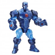 Figura Action 16cm IRON MAN in STEALTH Mode MARVEL SUPER HERO MASHERS Hasbro