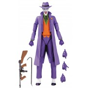 JOKER A Death In The Family ACTION Figure 16cm From BATMAN ICONS Original DC COLLECTIBLES