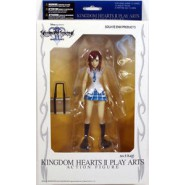 Action FIGURE 15cm KAIRI From KINGDOM HEARTS II Play Arts SQUARE ENIX Japan