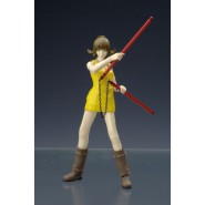 Action FIGURE 18cm SELPHIE TILMITT From FINAL FANTASY VIII Play Arts SQUARE ENIX Japan