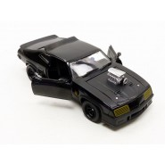 FAST & FURIOUS Model Dom's 1970 DODGE CHARGER R/T MATT BLACK Version Scale 1:24 Original JADA Collector Serie