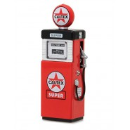 Die Cast Model STANDARD GAS PUMP Serie 4 Scale 1:18 Serie VINTAGE GAS PUMP COLLECTION Greenlight Collectibles