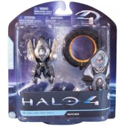 Rara Action Figure WATCHER from HALO 4 SERIE 1 McFarlane ORIGINAL