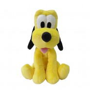 Plush PLUTO 25cm Top Quality ORIGINAL DISNEY Mickey Dog SOFT TOY