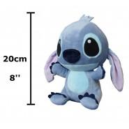 Peluche STITCH BABY Ultra Soft Grande 36cm Originale DISNEY Lilo e Stitch UFFICIALE Raro SEGA Japan