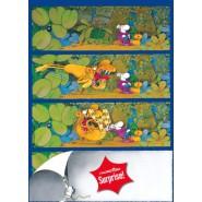 MORDILLO Puzzle Vignette Sorpresa 1000 Pezzi NONNA E LEONE Originale HEYE 50x70cm
