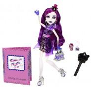 SPECTRA VONDERGEIST Ghoul's Night Out DOLL Figure from MONSTER HIGH Original Mattel BBC12