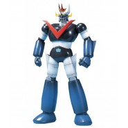 Figura Modellino Action GRANDE MAZINGA Great Mazinger KIT Montaggio Bandai Mechanic Collection