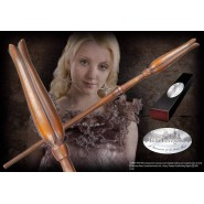Harry Potter MAGICAL WAND LUNA LOVEGOOD Character Edition ORIGINAL Noble Collection