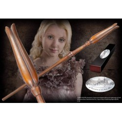 Hermione Granger Character Wand Bacchetta Magica Noble Collection Harry Potter