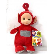 TELETUBBIES Soft Toy Plush PO Red Main Character 25cm (10'') TOP QUALITY Original