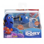 Plush DORY Fish 30cm Ver GIFT Finding Dory NEMO Official DISNEY Hologram