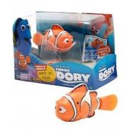 Robo Fish MARLIN CHE NUOTA da Alla Ricerca di Dory 10cm NUOTA DAVVERO Originale