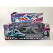 Rare DieCast Model SPV Spectrum Pursuit Vehicle From CAPITAN SCARLET Original PRODUCT ENTERPRISE
