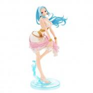 Figura Statua NEFERTARI BIBI 23cm VERSIONE A Serie GLITTER GLAMOURS Banpresto One Piece