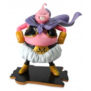 DRAGONBALL Figure Statue 13cm MAJIN BOO Pastel Color BANPRESTO Japan