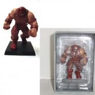 JUGGERNAUT Rare Figure LEAD 10cm Limited Edition SPECIAL Serie MARVEL Eaglemoss
