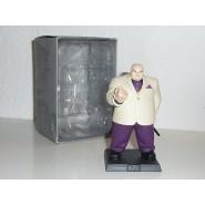 KINGPIN Rare Figure LEAD 10cm Limited Edition SPECIAL Serie MARVEL Eaglemoss
