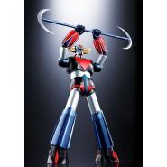 Modello Figura GOLDRAKE UFO ROBOT GX-76 Dynamic Classic Serie SOUL OF CHOGOKIN Bandai Giappone