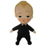 BABY BOSS With Office SUIT Plush BIG 37cm From Movie Tv BOSS BABY Original