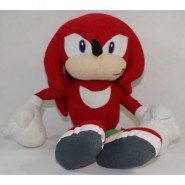 Plush Soft Toy KNUCKLES 15cm From SONIC THE HEDGEHOG Gosh