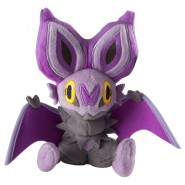 POKEMON NOIBAT Plush 20cm (8'') ORIGINAL Tomy