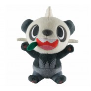 POKEMON PANCHAM Plush 20cm (8'') ORIGINAL Tomy