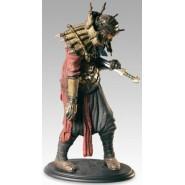Statua RESINA Figura HARADRIM SOLDIER Signore degli anelli EDIZIONE NUMERATA 30cm NUOVA