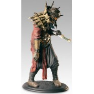 Figure POLYSTONE Statue HARADRIM SOLDIER Lord Of The Ring NUMBERED EDITION 30cm (12'')