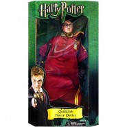 HARRY POTTER Vestito Quidditch EDIZIONE NUMERATA Dolls Edition Originale NECA