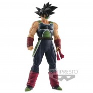 DRAGONBALL Z Figura Statua 28cm BARDOCK Bardak GRANDISTA Resolution Of Soldiers BANPRESTO
