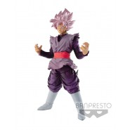 DRAGON BALL Figure Statue 18cm GOKU ROSE BLOOD Of Saiyan Original BANPRESTO Japan Dragonball