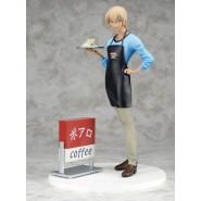 Detective CONAN Figura Statua Collezione 20cm Rei Furuya TORU AMURO Originale SEGA Japan