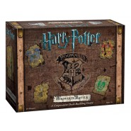 HOGWARTS BATTLE Card Game Deck Building HARRY POTTER Official ENGLISH Language Edition USAopoly
