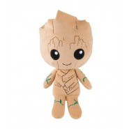 GROOT Plush Soft Toy 20cm Guardians of the Galaxy Vol 2 Marvel ORIGINAL Funko