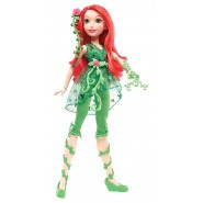 POISON IVY Super Hero DOLL Figure DC COMICS Original Mattel DLT67