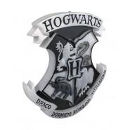 Luce Lampada Atmosfera 23cm STEMMA Logo HOGWARTS Harry Potter ORIGINALE Groovy