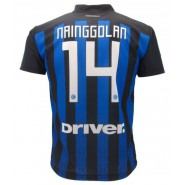RADJA NAINGGOLAN F.C. Inter 2018/2019 T-Shirt Jersey HOME Official Replica
