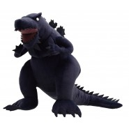 GODZILLA Peluche Gigante 65cm dal Film 2018 CITY ON THE EDGE OF BATTLE Sega Prize JAPAN