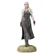 GAME OF THRONES Figure Statue 18cm DAENERYS TARGARYEN Mother Of Dragons Original DARK HORSE