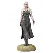 TRONO DI SPADE Figura Statuetta 18cm DAENERYS TARGARYEN Madre Dei Dragoni DARK HORSE Originale