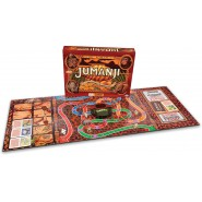 JUMANJI Board Game NORMAL Version ITALIAN LANGUAGE Original Spin Master
