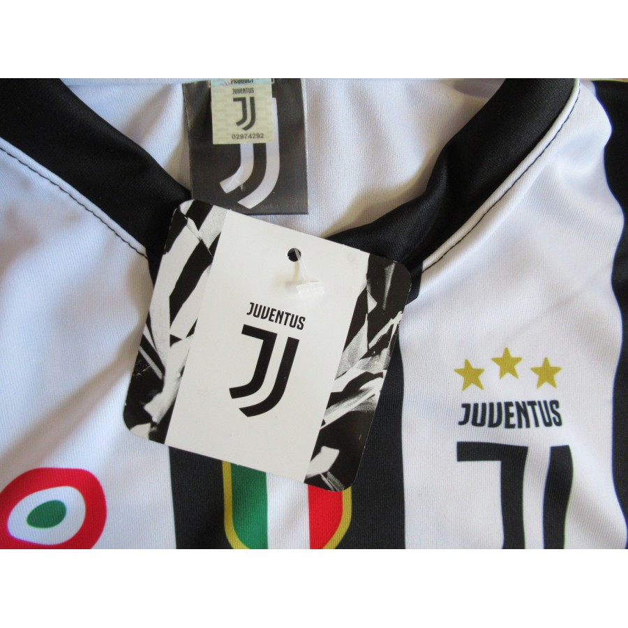 New EMRE CAN Number 23 JUVENTUS 2018 2019 T-Shirt Jersey HOME Official  Replica . 37c9234dbe318