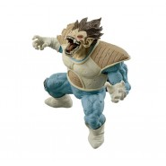 Figure VEGETA APE Monkey 15cm Dragon Ball Z CREATOR X CREATOR Banpresto