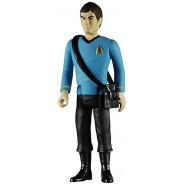 STAR TREK Figura Action MCCOY Con Borsa 10cm FUNKO ReAction