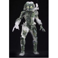 JUNGLE DEMON  Resin Action Figure HUGE 45cm (18'') Scale 1/4 PREDATOR Original NECA Anniversary Special Edition + Led Lights