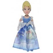 CENERENTOLA Bambola 25cm Vestito Blu Principessa Princess Nuova Originale Ufficiale DISNEY