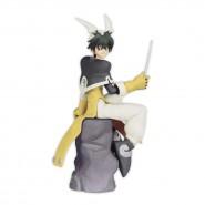 Figura TAIKOBO 15cm dall'anime HAKYU HOSHI ENGI Soul Hunter - Vestito OPACO - BANPRESTO Japan Versione A